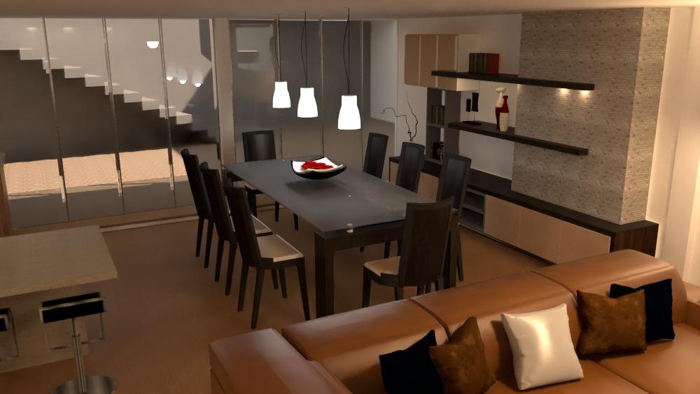 4 SECRETOS de diseño de interiores que necesitas saber